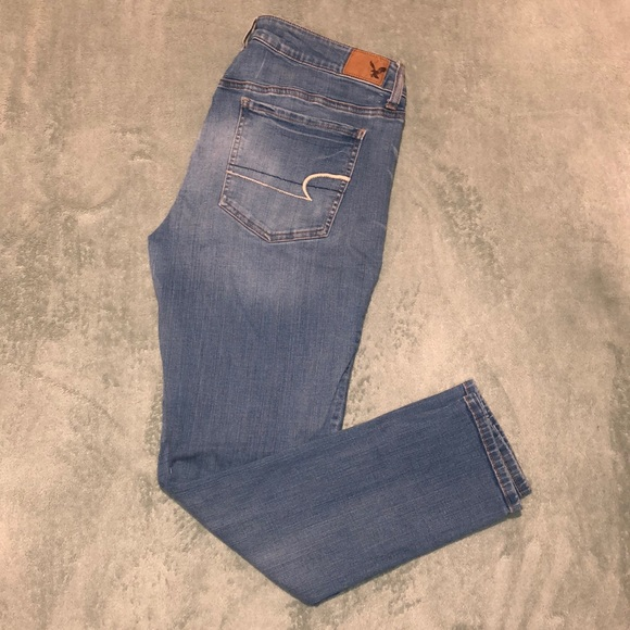 American Eagle Outfitters Denim - American Eagle Jegging